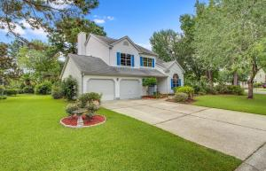 322 Jardinere Walk, Mount Pleasant, SC 29464