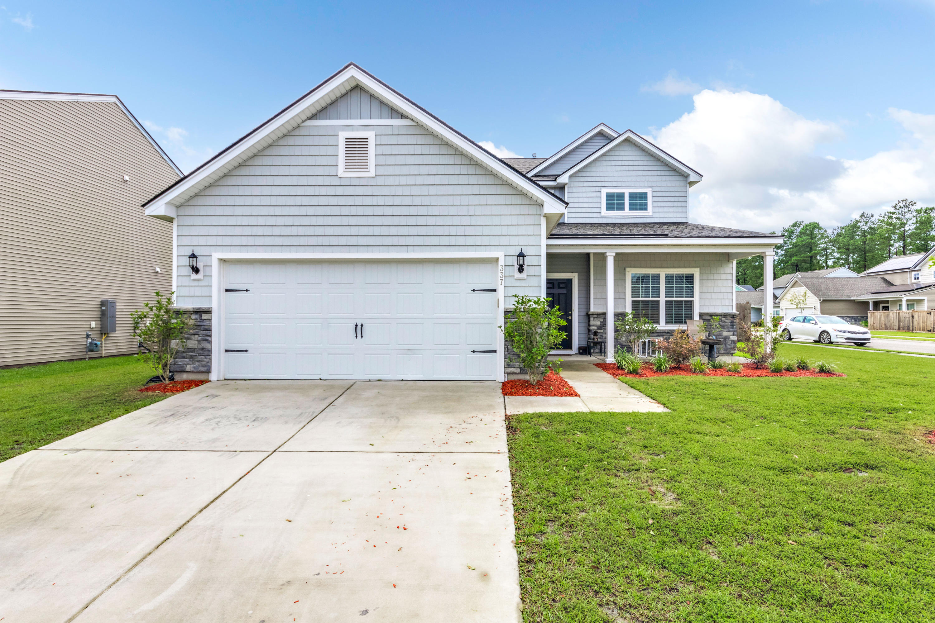337 Fox Ridge Lane Moncks Corner, SC 29461