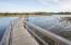Freeman's Point dock