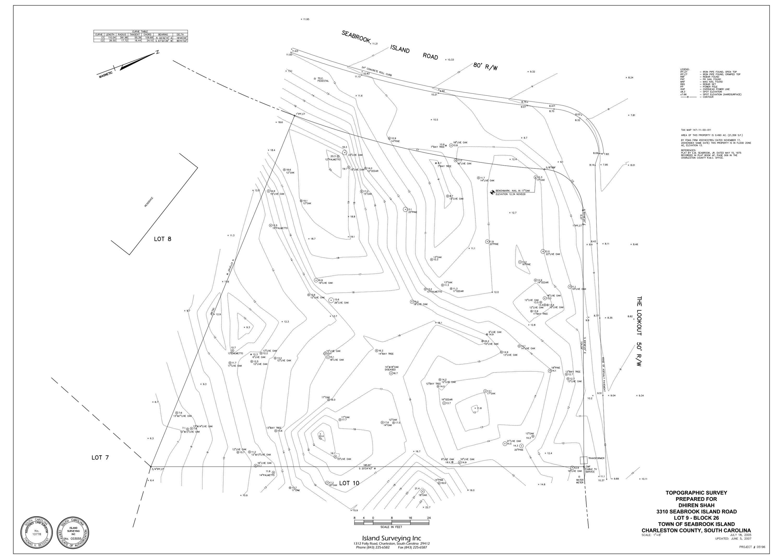 Seabrook Island Lots For Sale - 3310 Seabrook Island, Johns Island, SC - 4