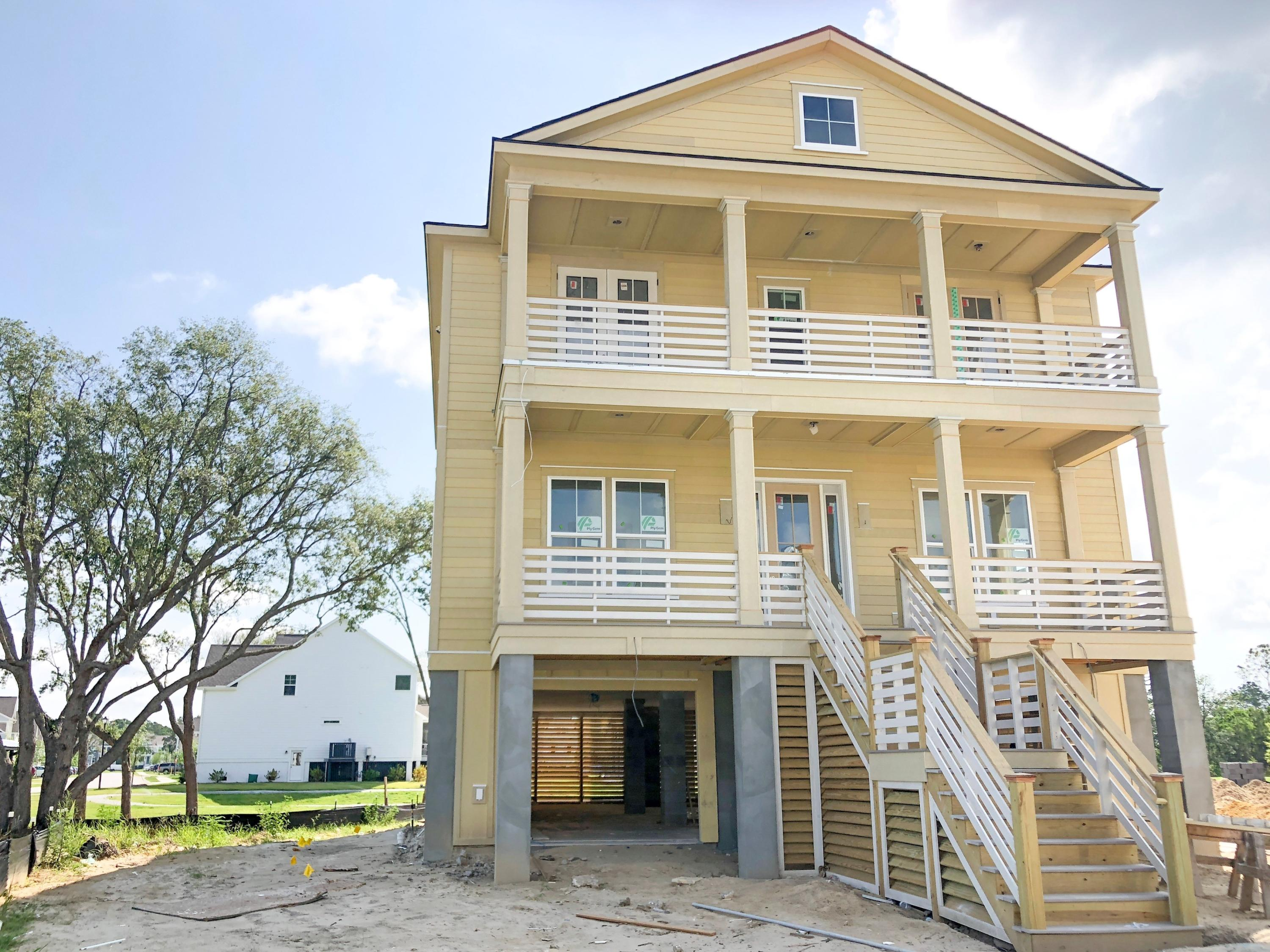 Oyster Point Homes For Sale - 1634 Red Tide, Mount Pleasant, SC - 48