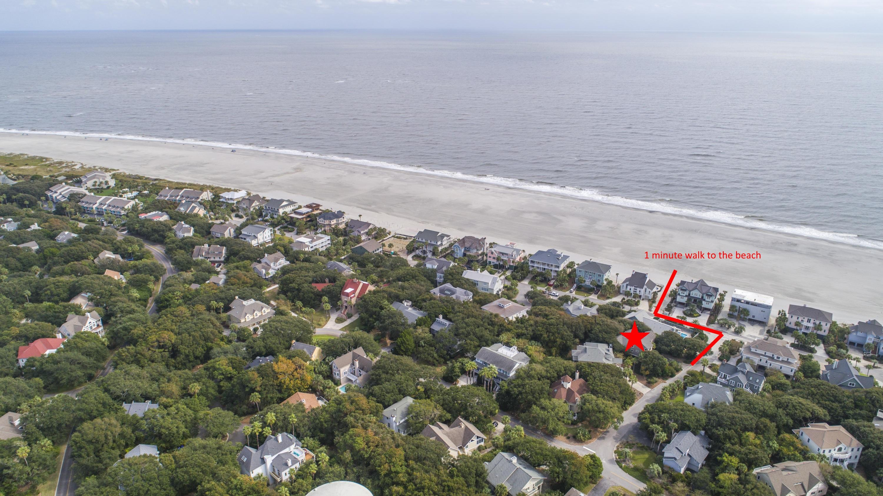 31 E Beachwood East Isle Of Palms, SC 29451