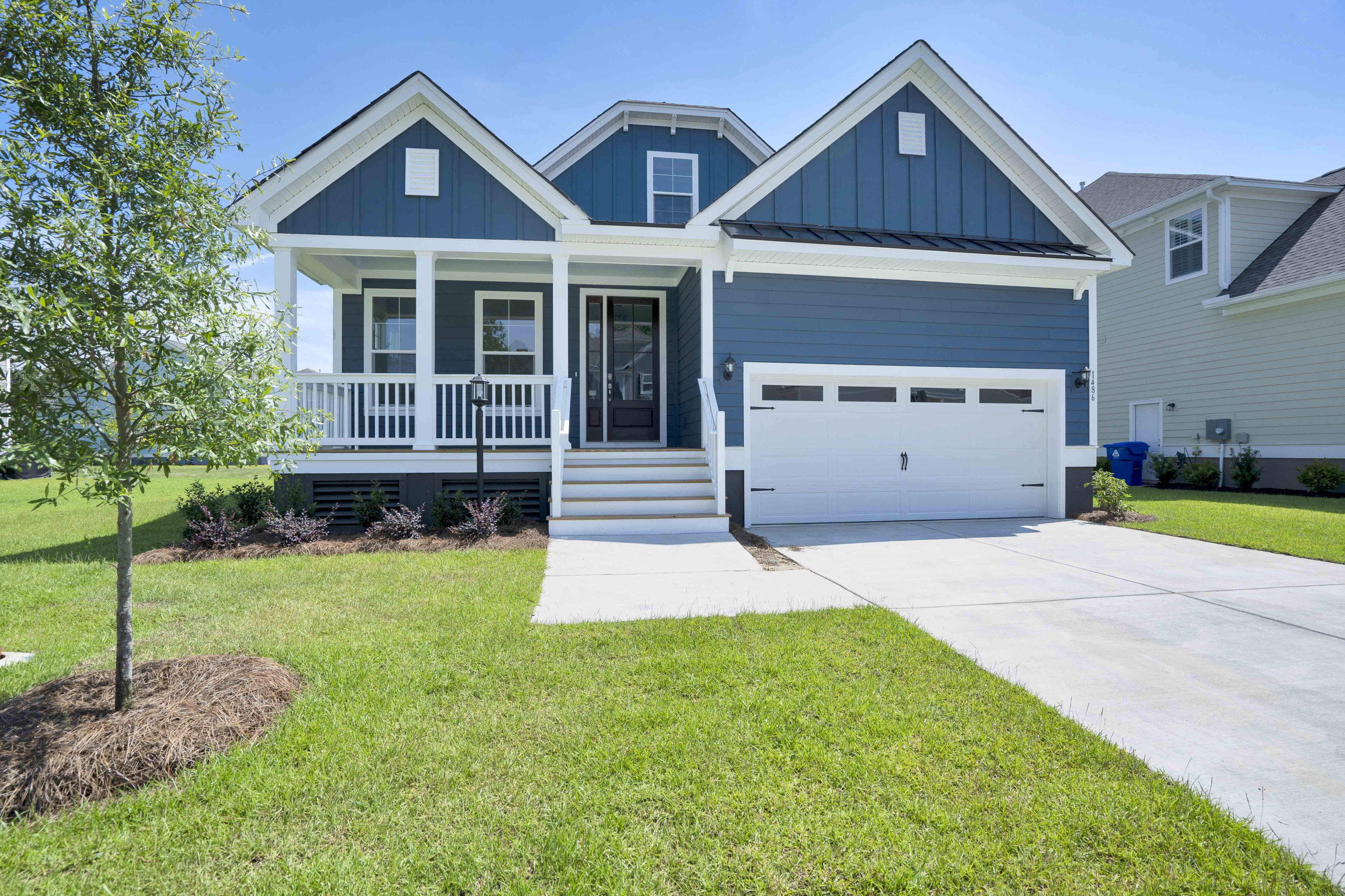 1486 Brightwood Drive Mount Pleasant, SC 29466