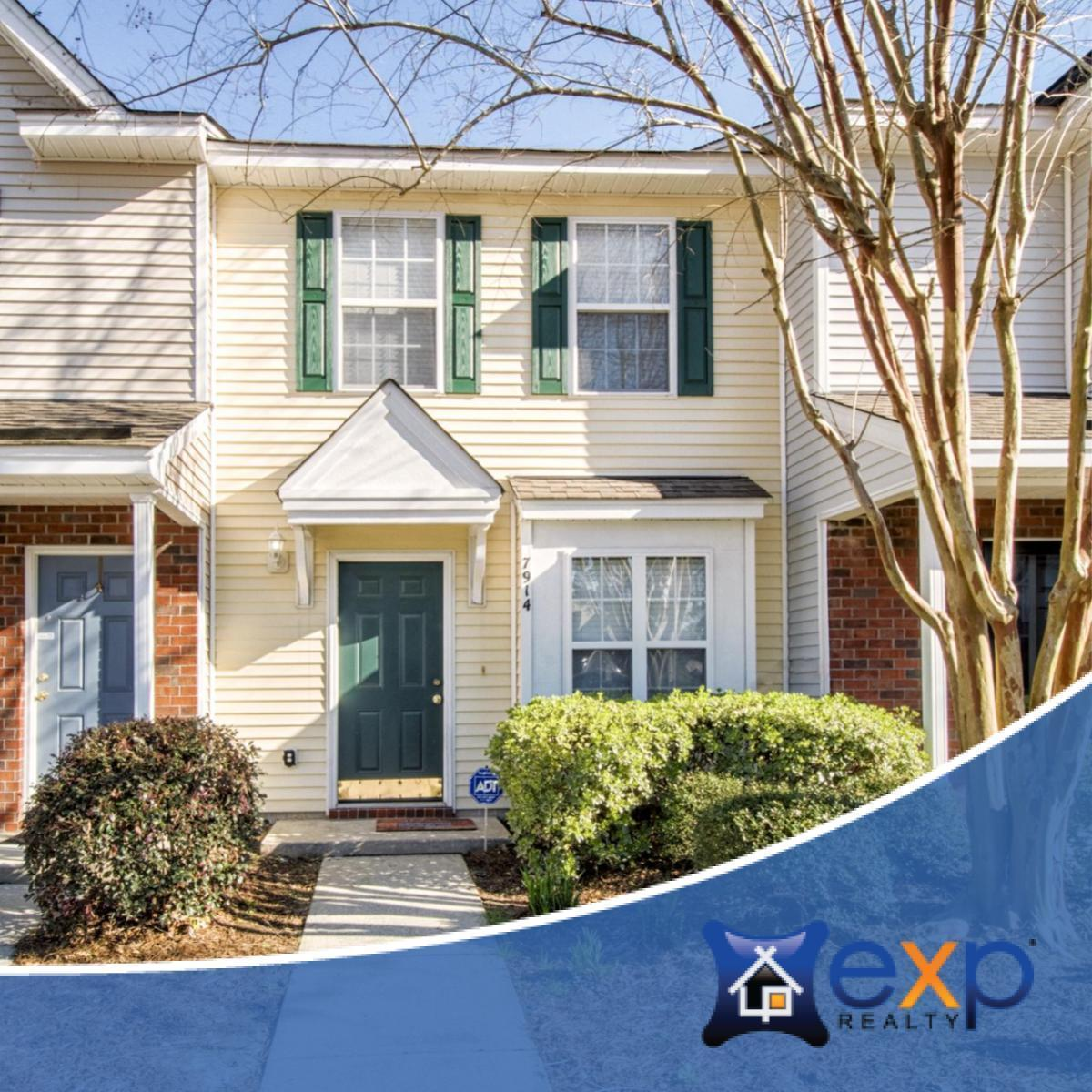 7914 Shadow Oak Drive North Charleston, SC 29406