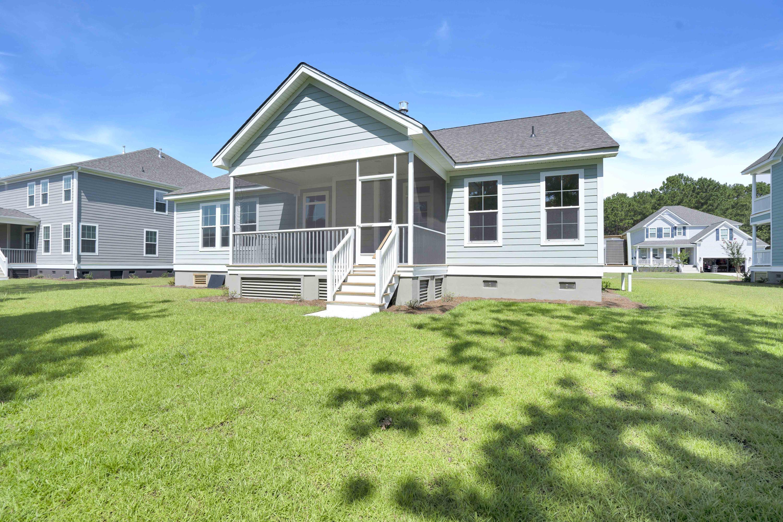 Park West Homes For Sale - 2831 Wagner, Mount Pleasant, SC - 15