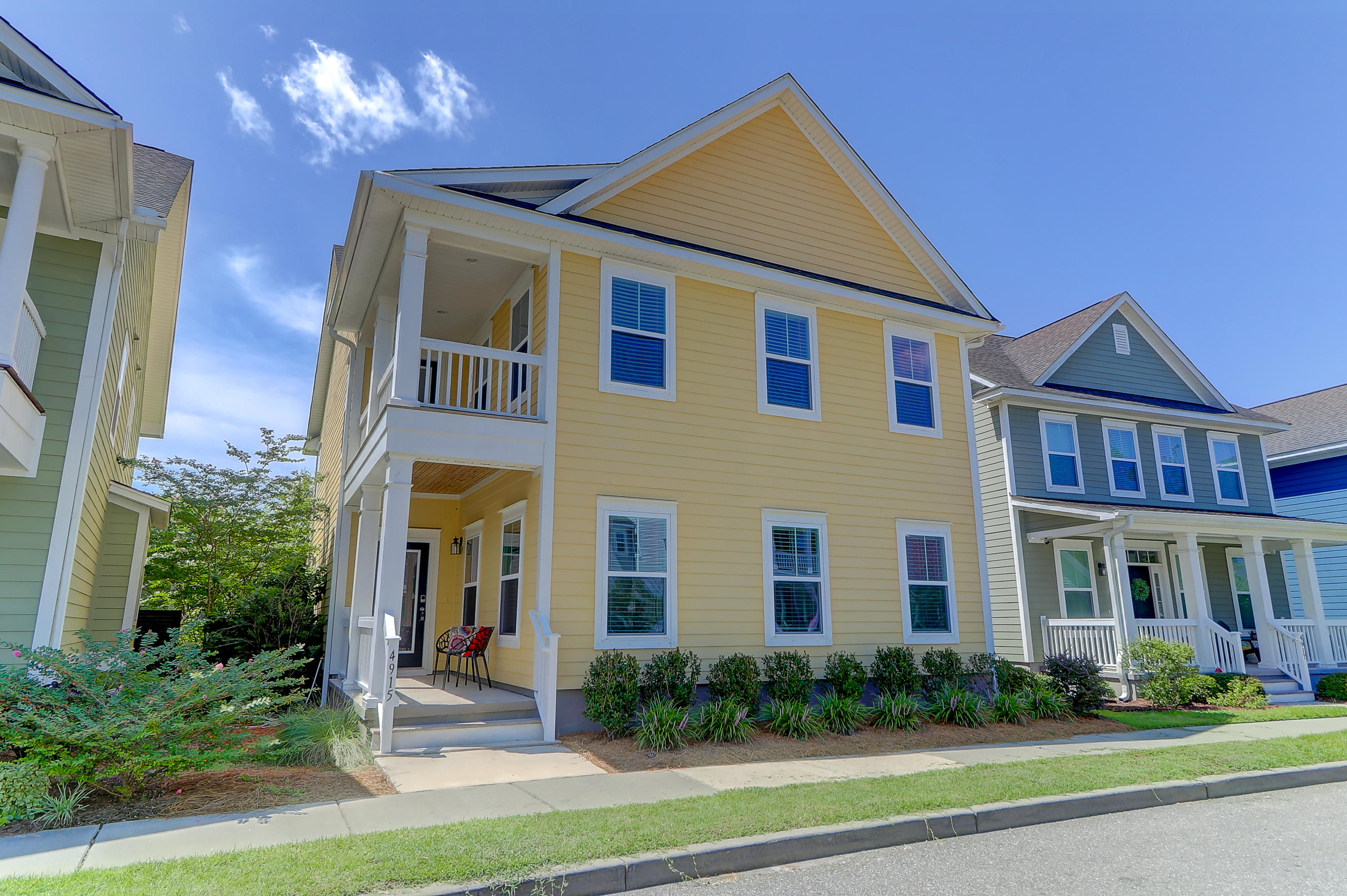 4915 W Liberty Park Circle North Charleston, SC 29405