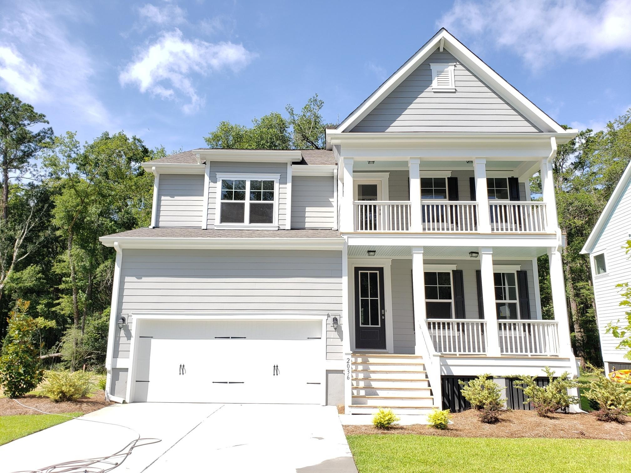 2036 Syreford Court Charleston, SC 29414