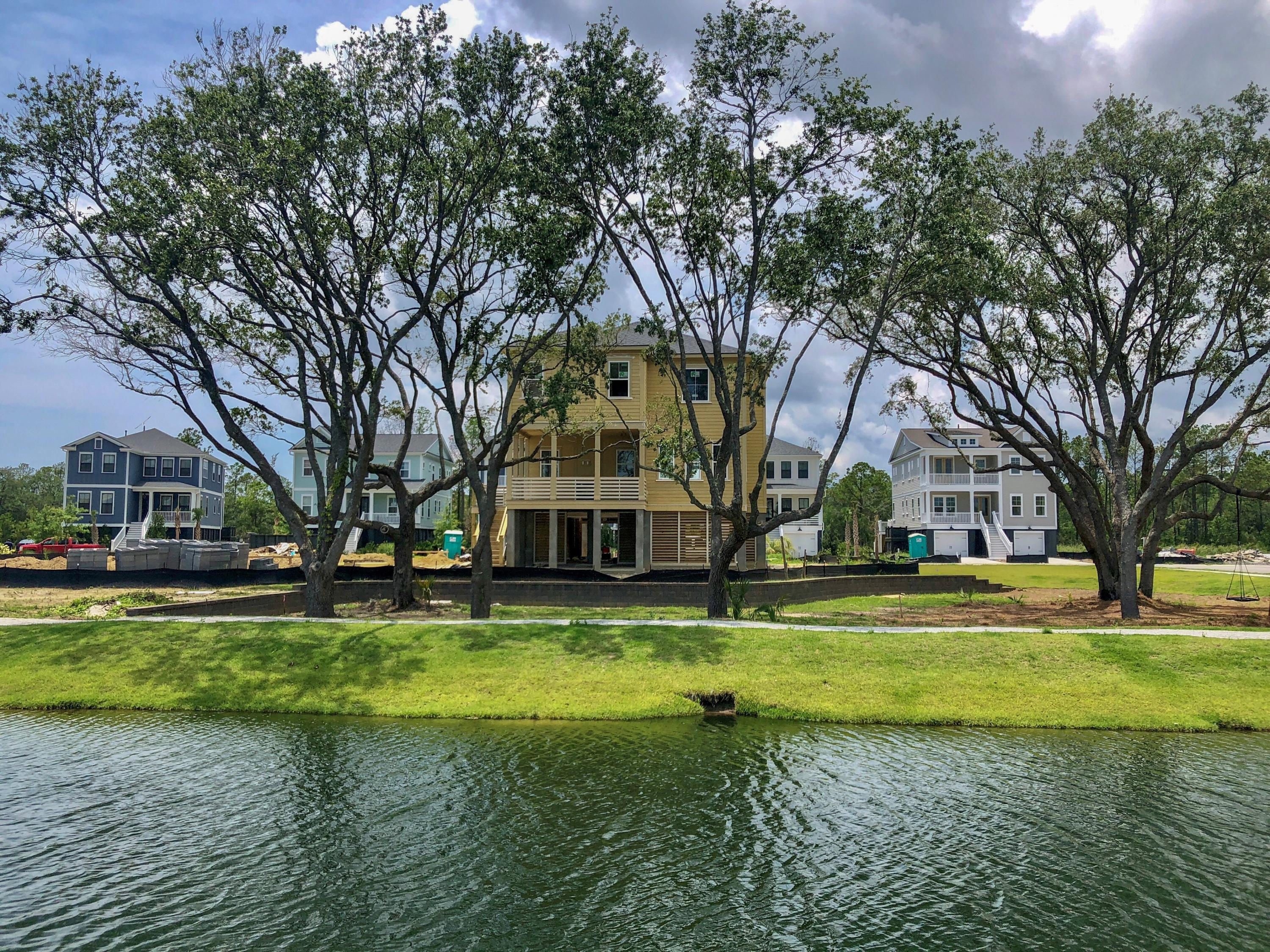 Oyster Point Homes For Sale - 1634 Red Tide, Mount Pleasant, SC - 39