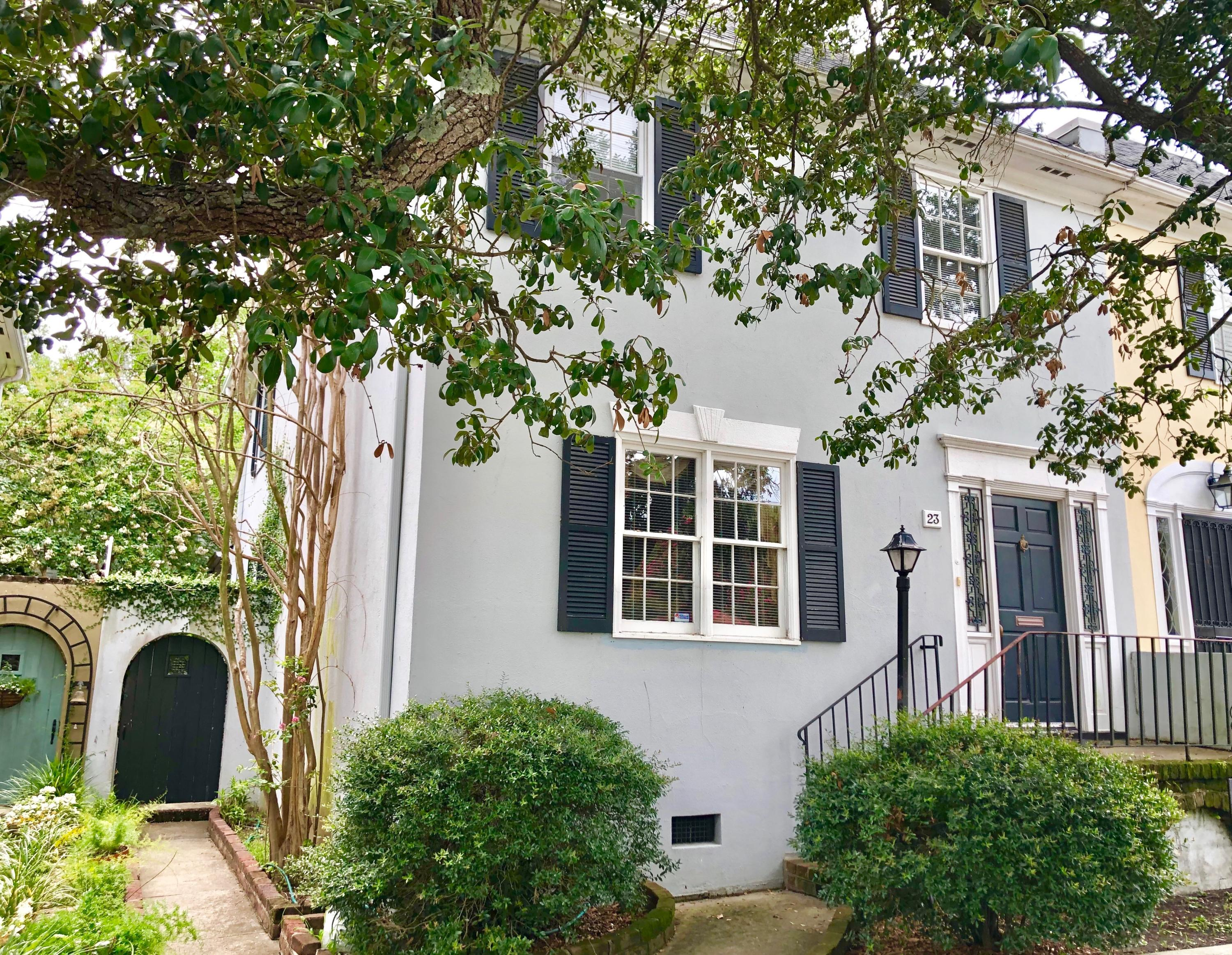 23 Rutledge Avenue Charleston, SC 29401