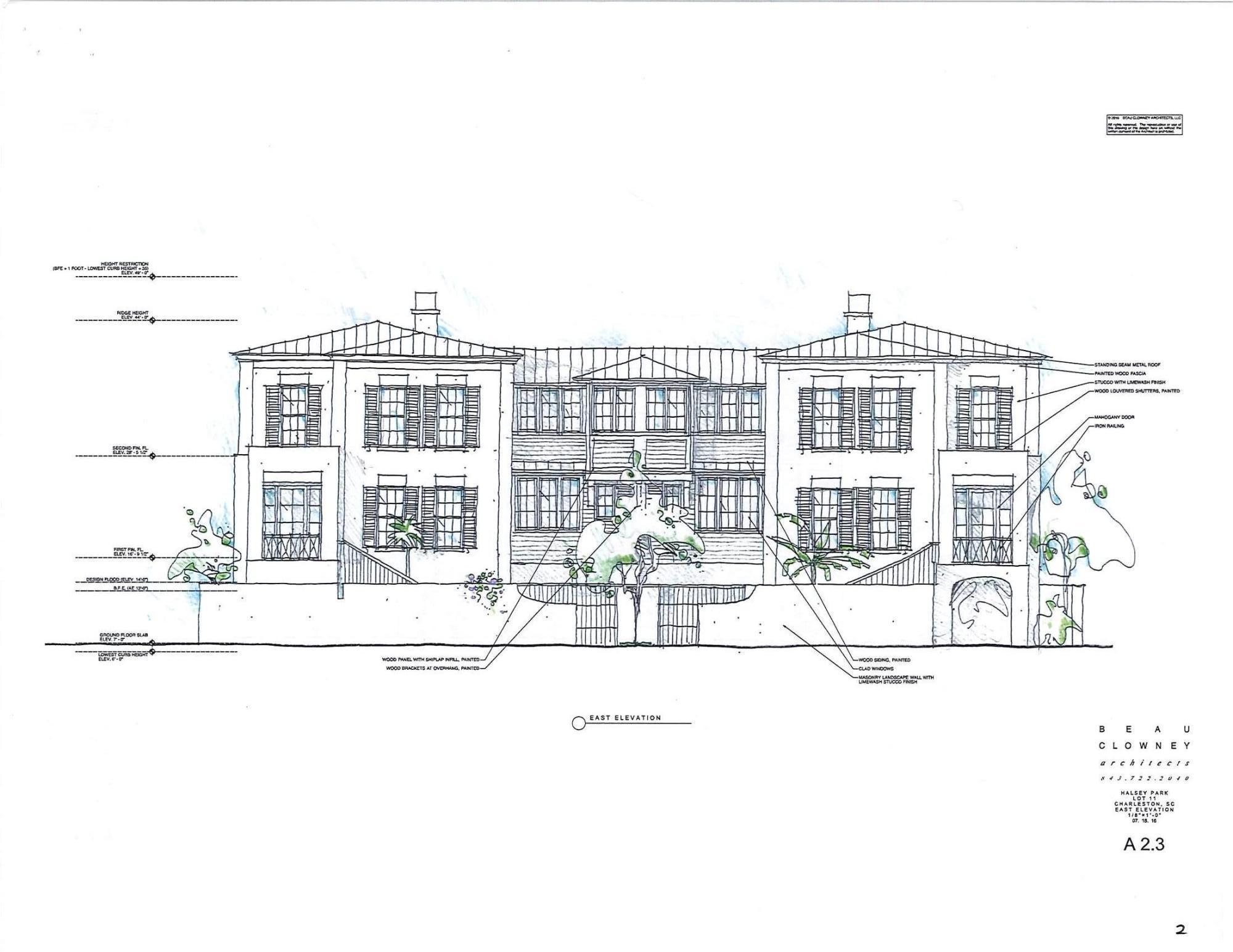61 A Barre Street Charleston, SC 29401