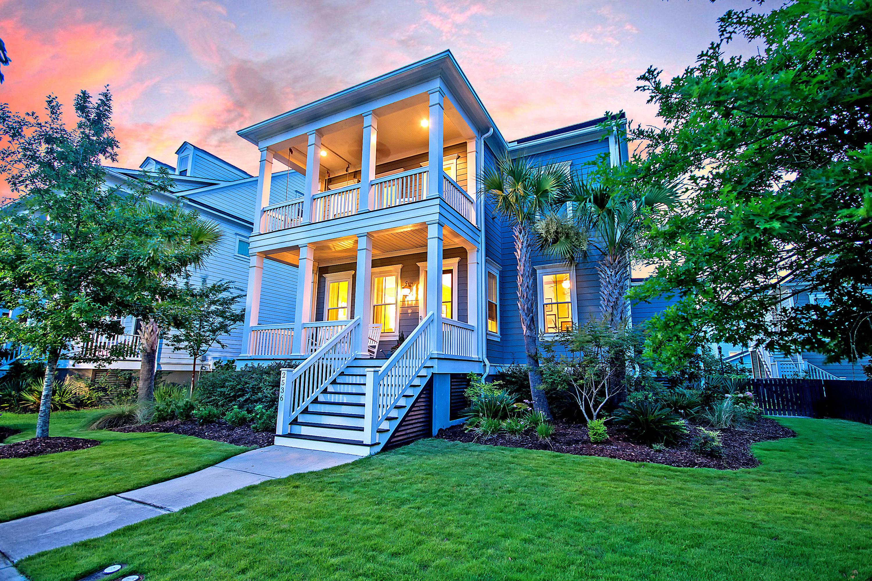 2536 Gatewood Street Charleston, Sc 29492