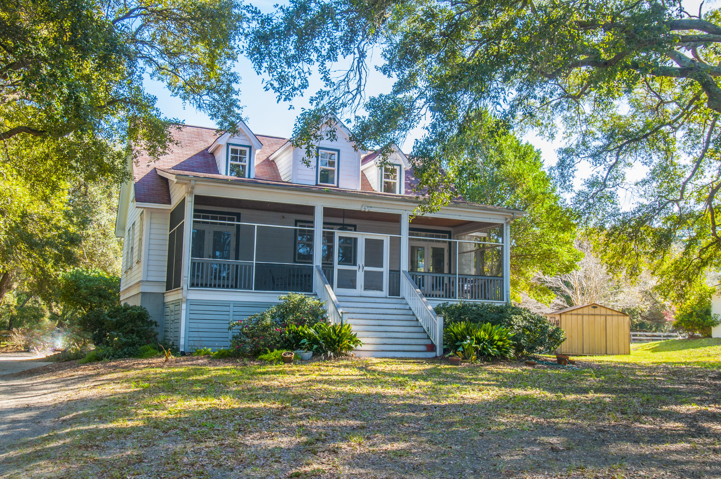 4460 Betsy Kerrison Parkway Johns Island, SC 29455
