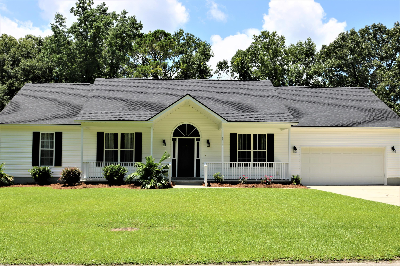 8669 Deerwood Drive North Charleston, SC 29406