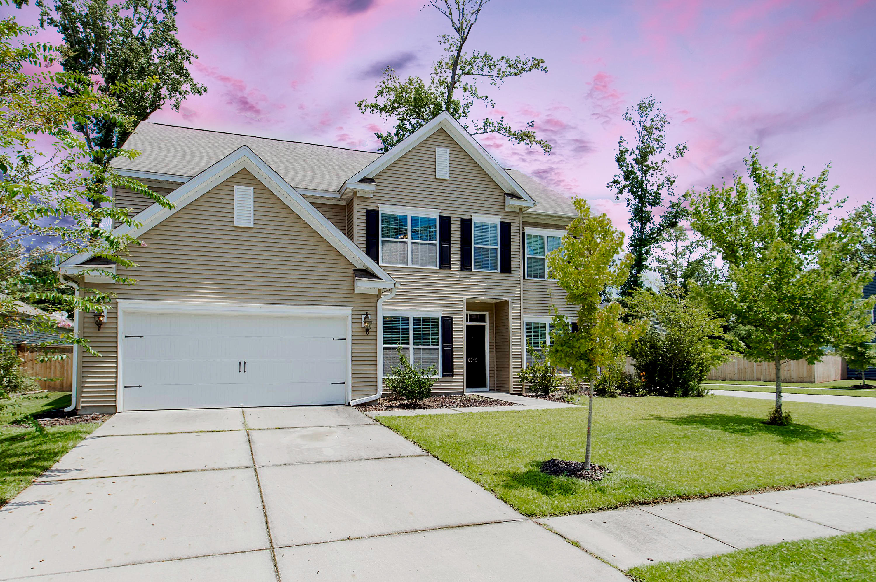 8512 Marsh Overlook North Charleston, SC 29420