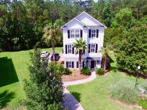 2346 Creek Drive, Mount Pleasant, SC 29466