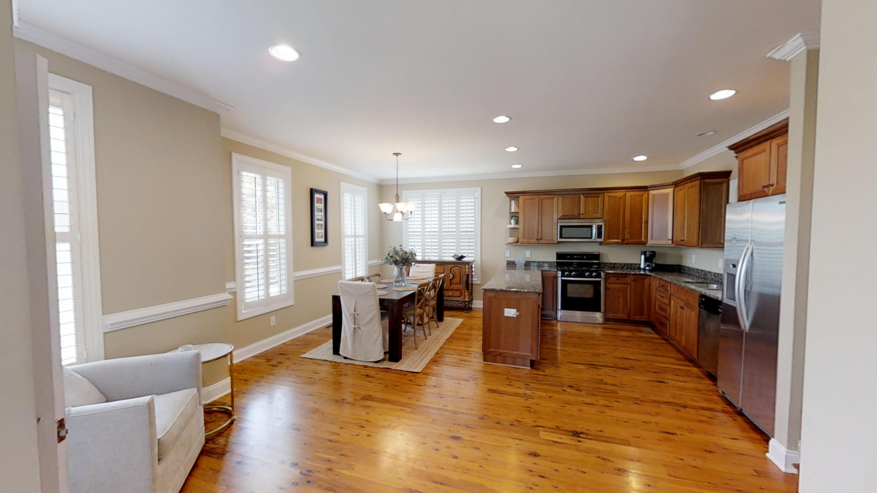 2346 N Creek Drive Mount Pleasant, Sc 29466