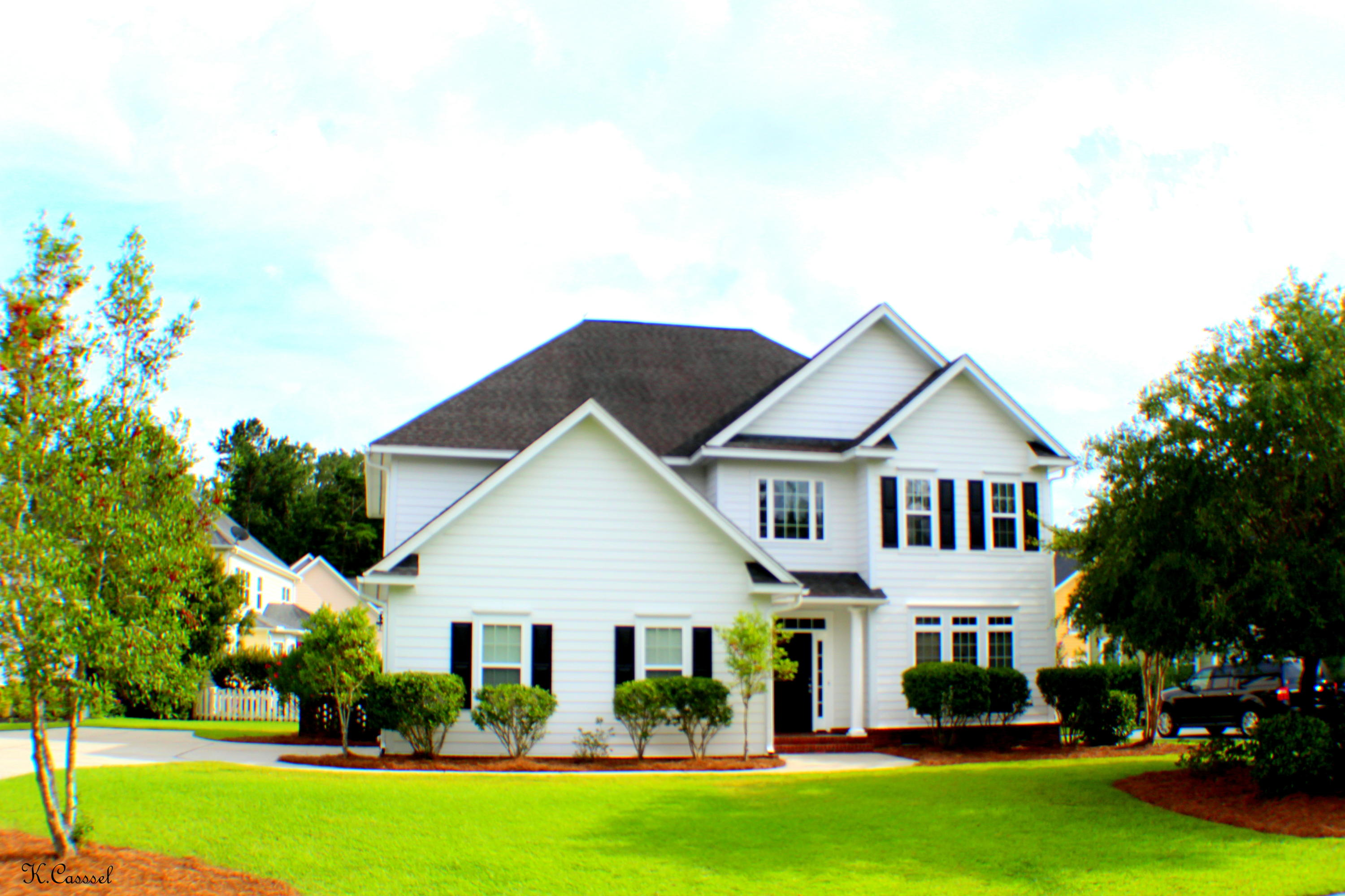 110 History Lane Summerville, SC 29485