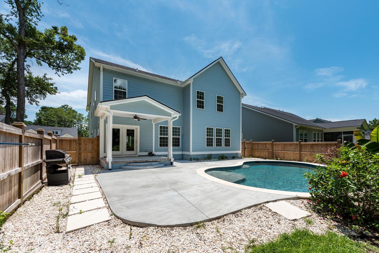 Magnolia Village Homes For Sale - 2244 Spring Hope, Mount Pleasant, SC - 8