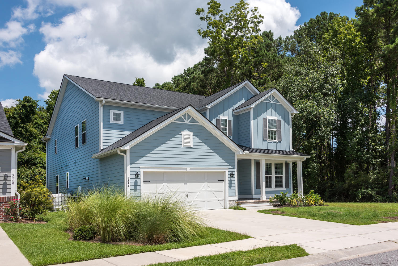 Magnolia Village Homes For Sale - 2244 Spring Hope, Mount Pleasant, SC - 3