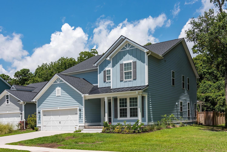 Magnolia Village Homes For Sale - 2244 Spring Hope, Mount Pleasant, SC - 6