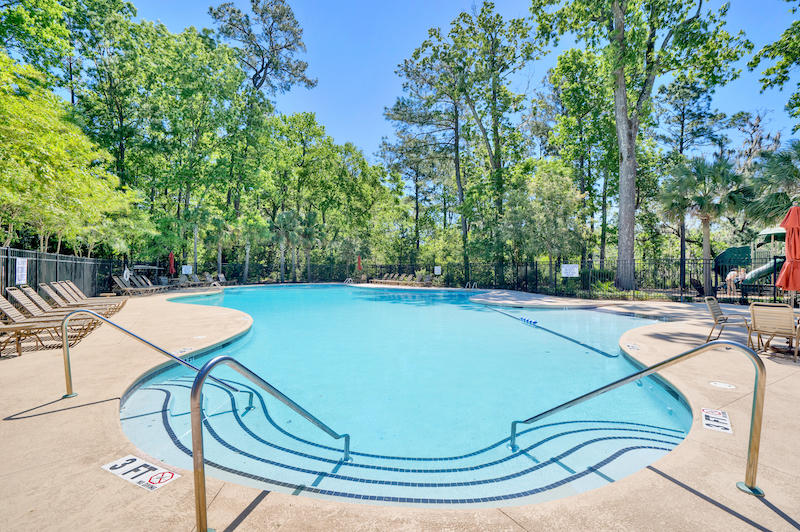 2868 Conservancy Lane Charleston, Sc 29414