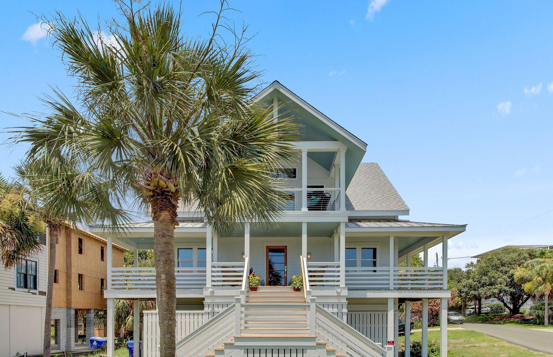 221 Charleston Boulevard Isle Of Palms, SC 29451