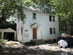 115 Ashley Avenue, Charleston, SC 29401