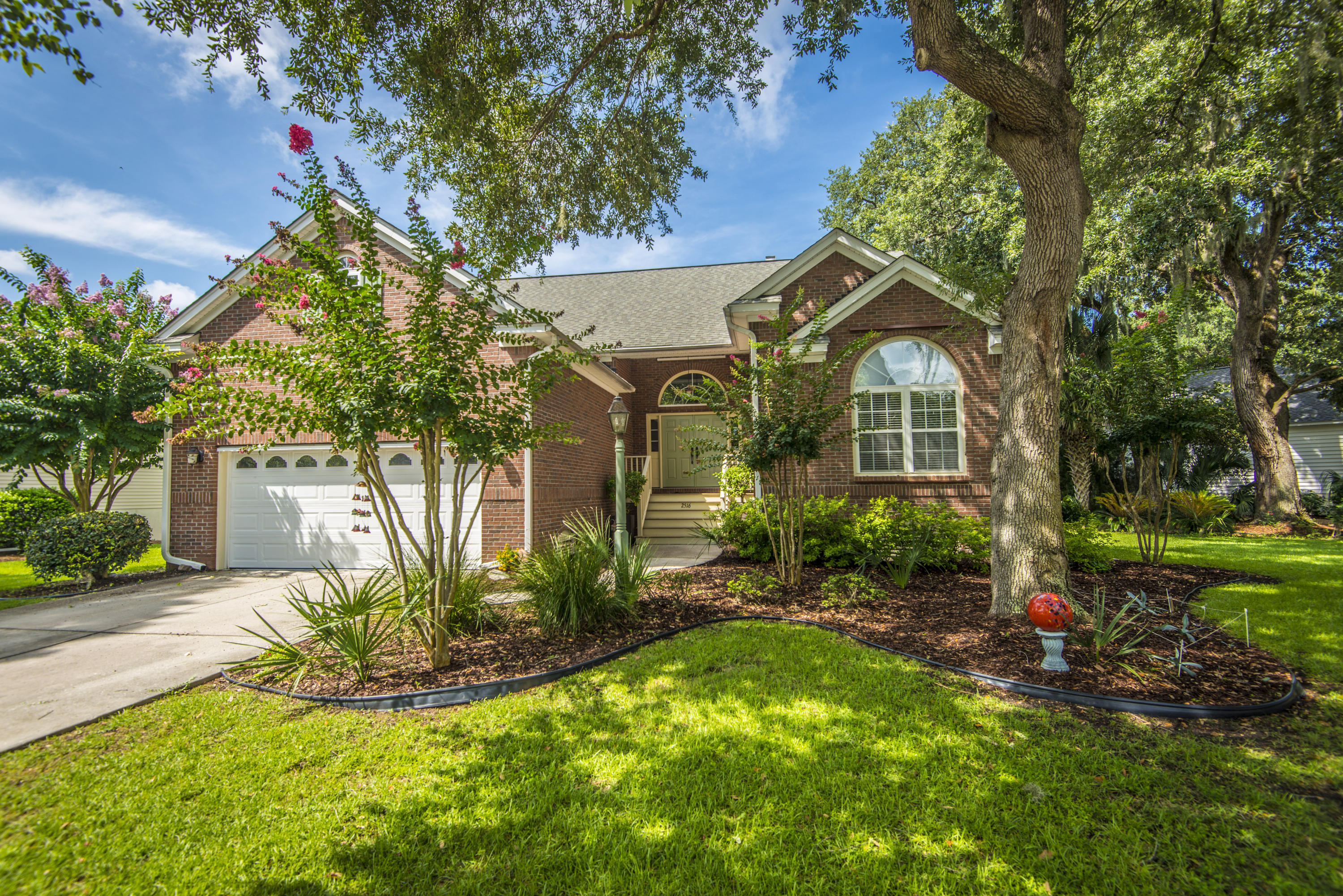 2516 Bent Tree Lane Mount Pleasant, SC 29464