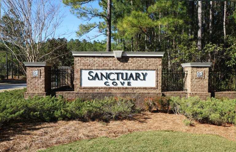 452 Sanctuary Park Drive Summerville, SC 29486