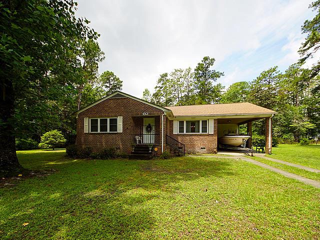 305 Parkwood Drive Summerville, SC 29483