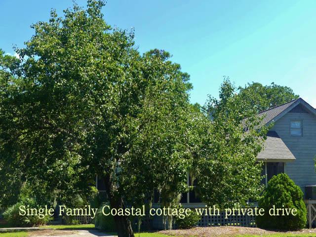902 Shelter Cove Edisto Island, SC 29438