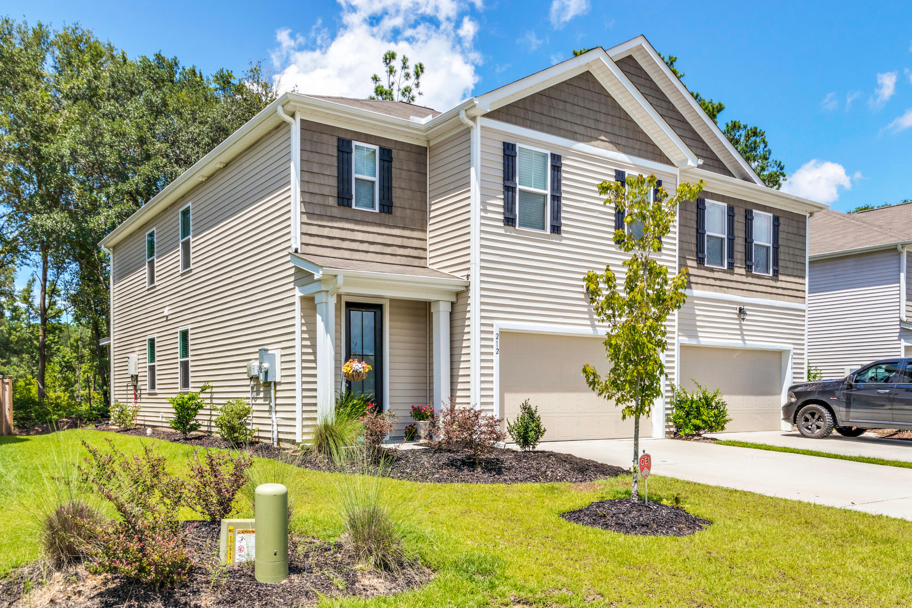 212 Cypress Marsh Road Moncks Corner, SC 29461