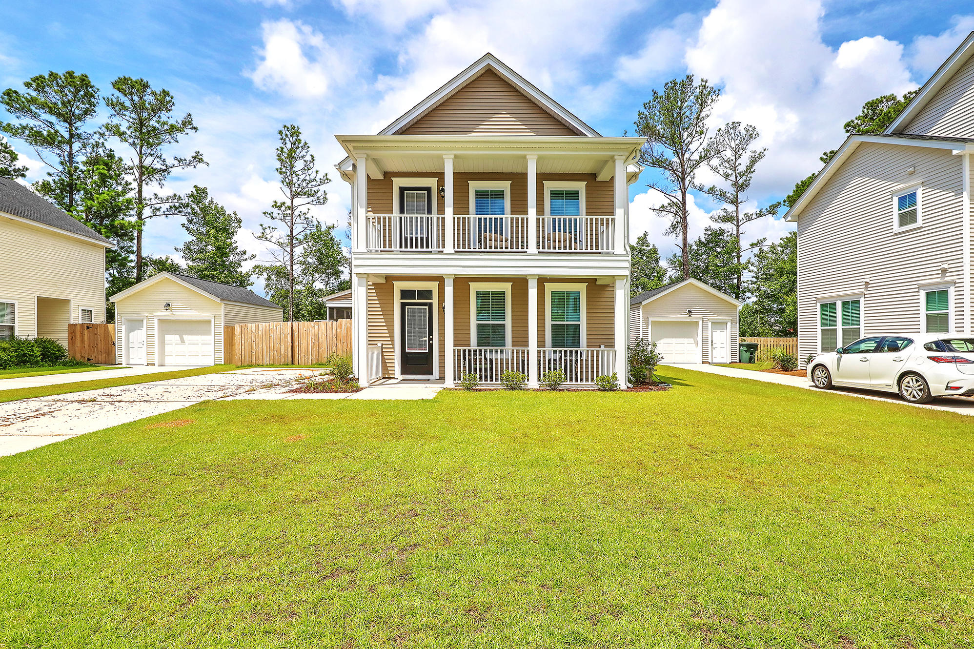 7402 Purser Lane Hanahan, SC 29410