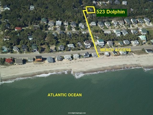 523 Dolphin Street Edisto Island, SC 29438