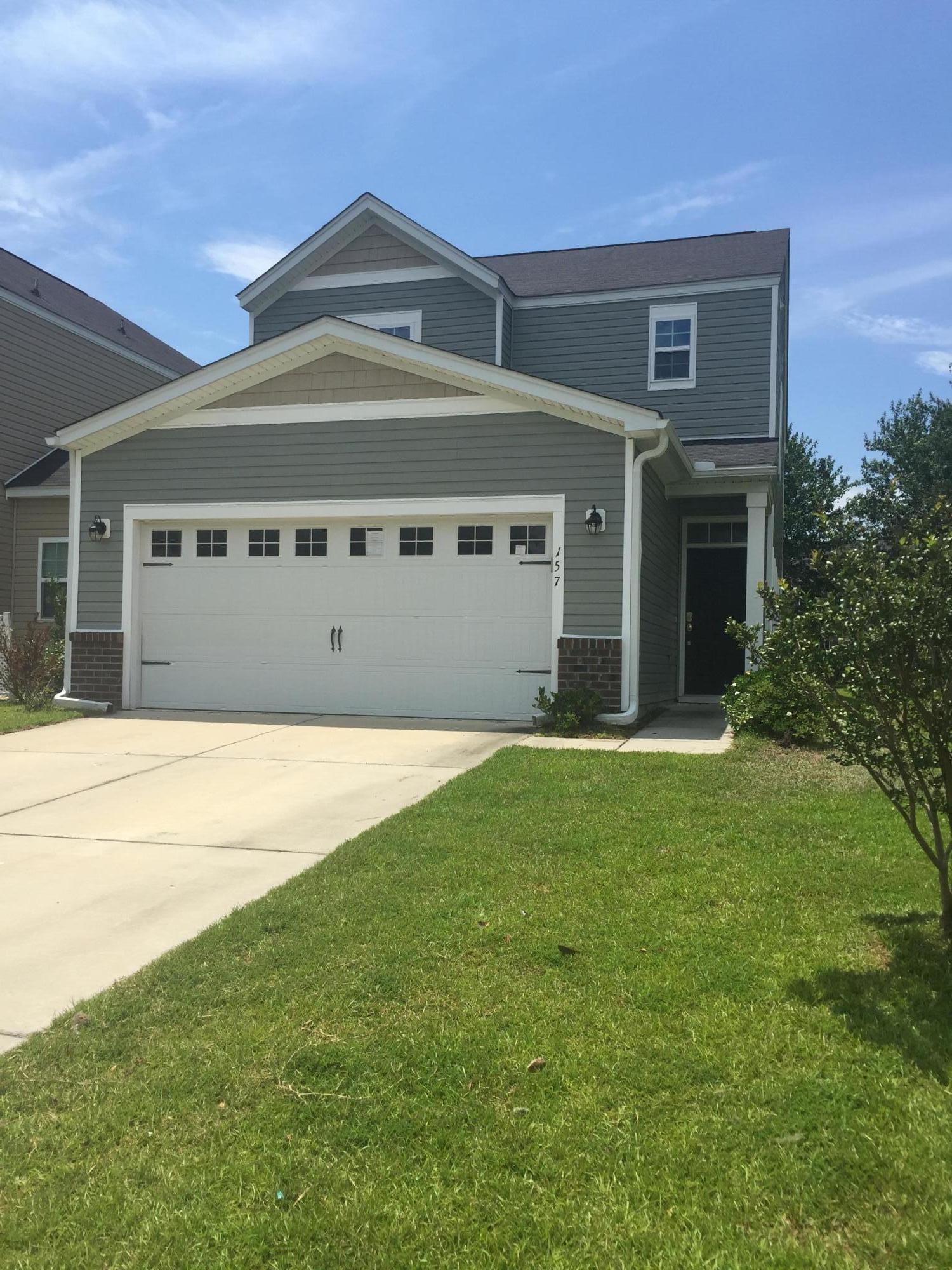 157 Dream Street Summerville, SC 29483