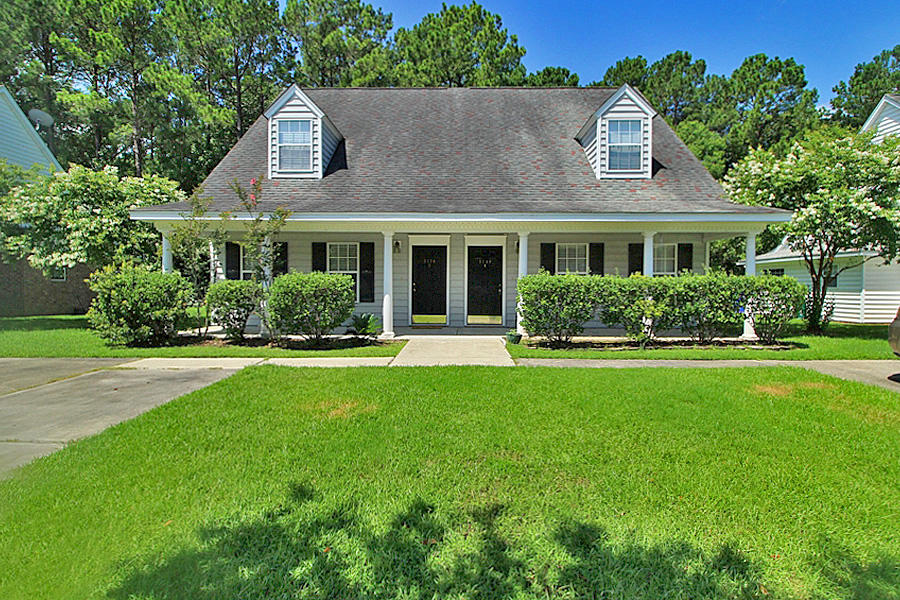 2140 Kings Gate Lane Mount Pleasant, SC 29466