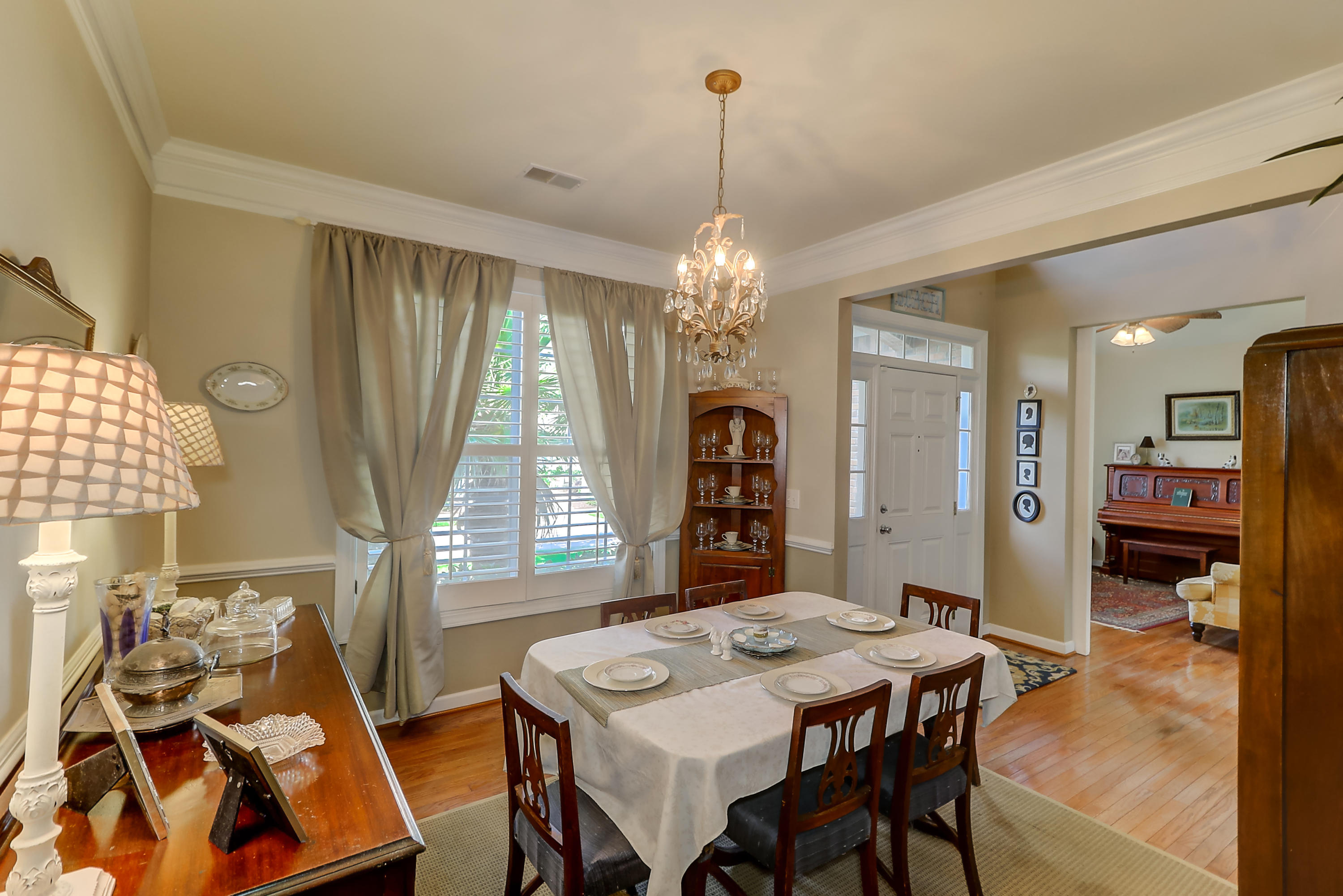 Rivertowne Country Club Homes For Sale - 1545 Oakhurst, Mount Pleasant, SC - 22