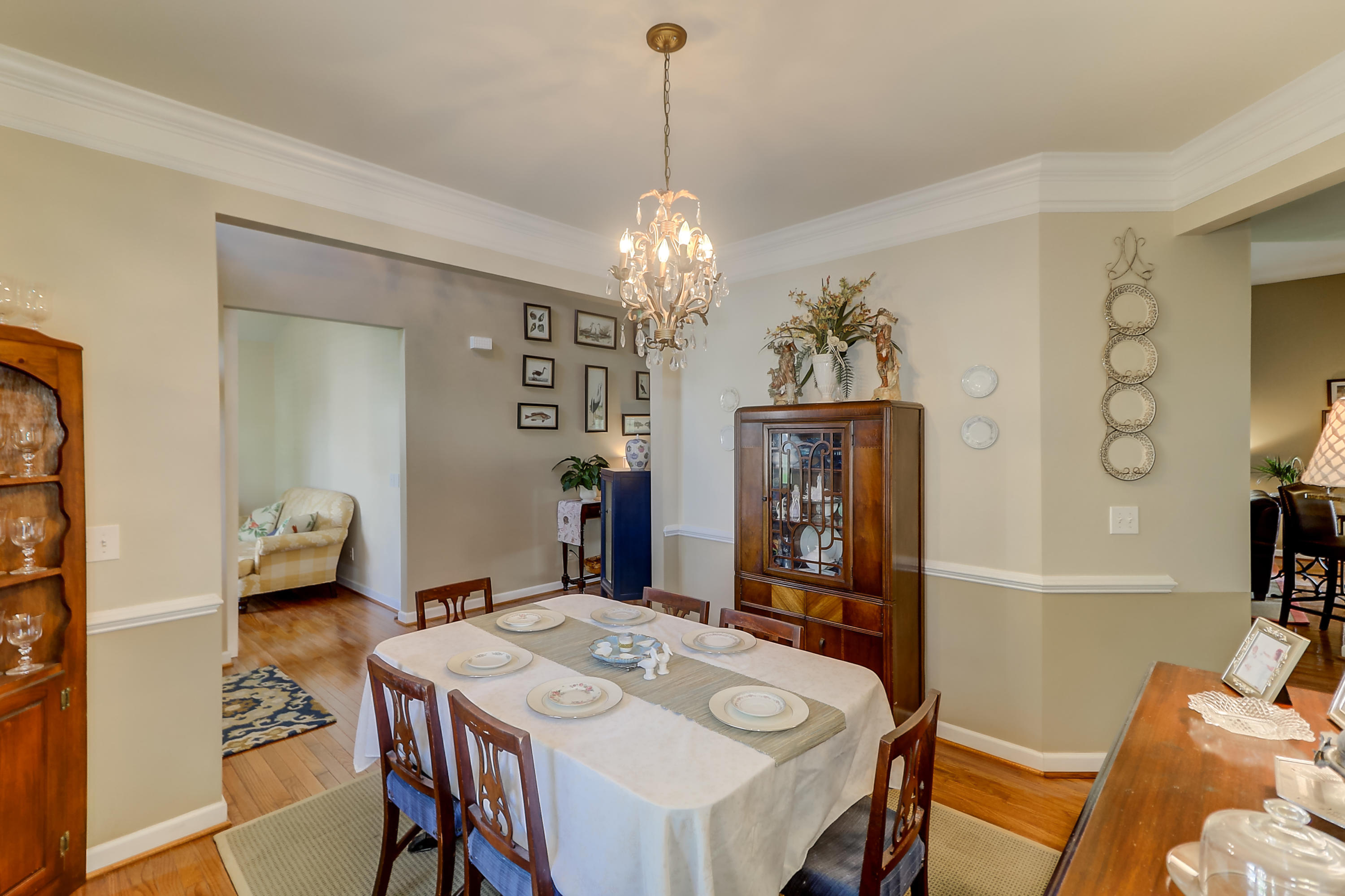 Rivertowne Country Club Homes For Sale - 1545 Oakhurst, Mount Pleasant, SC - 21