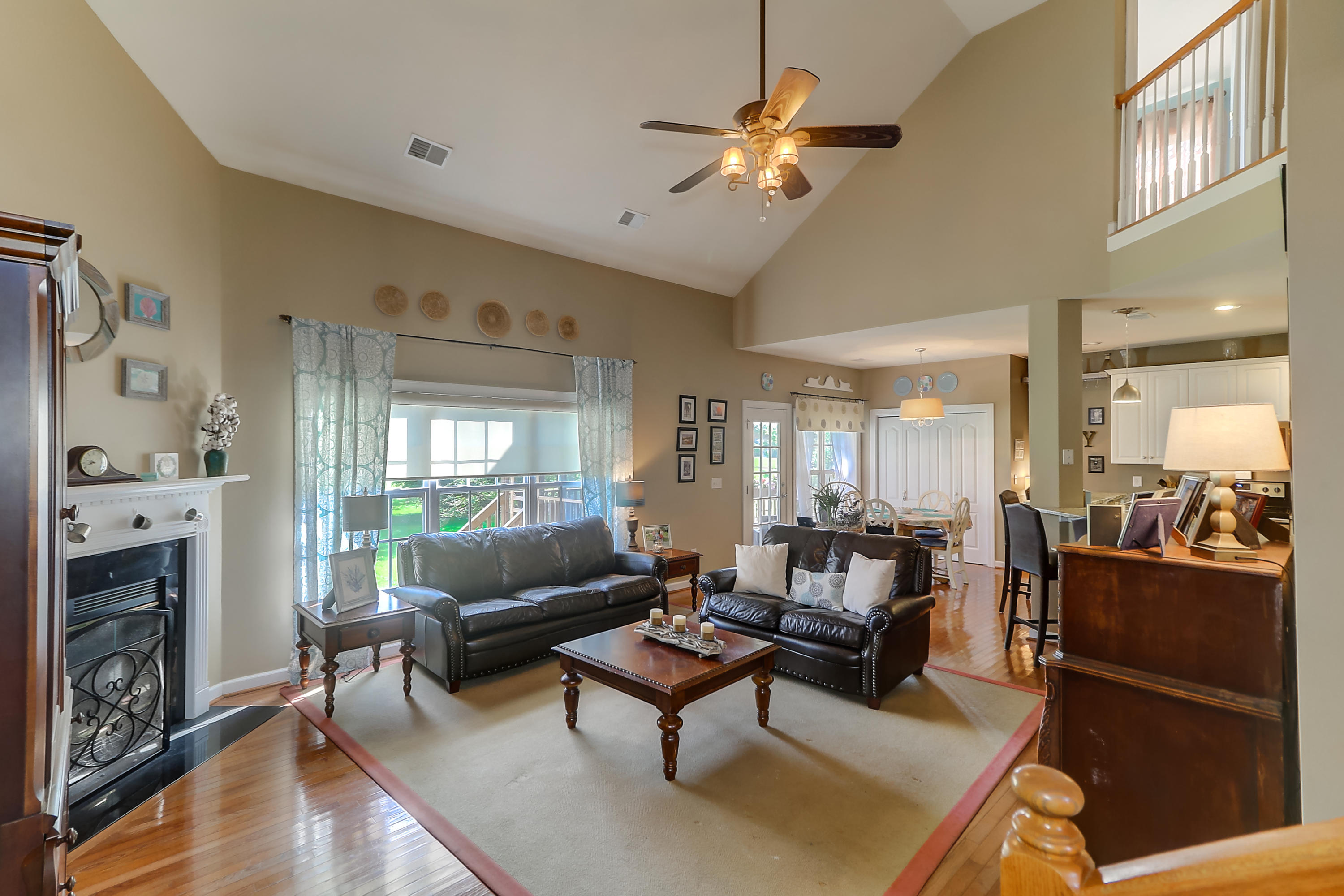 Rivertowne Country Club Homes For Sale - 1545 Oakhurst, Mount Pleasant, SC - 19