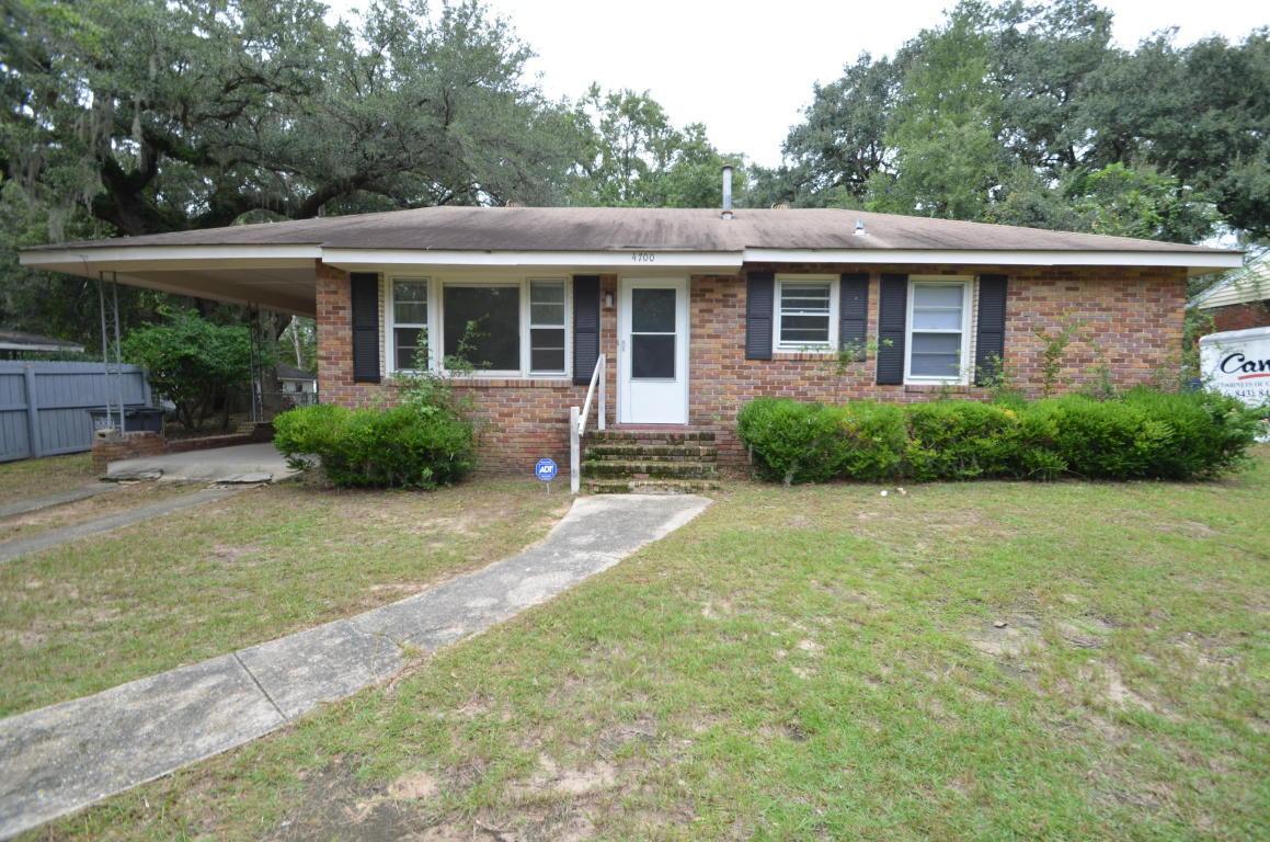 4700 Fetteressa Avenue North Charleston, SC 29418