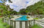New pool this year. Enjoy hot tub, grills, outdoor tables, and walking trails nearby.