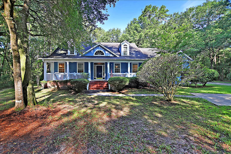 4813 Highlander Ln Hollywood, SC 29449