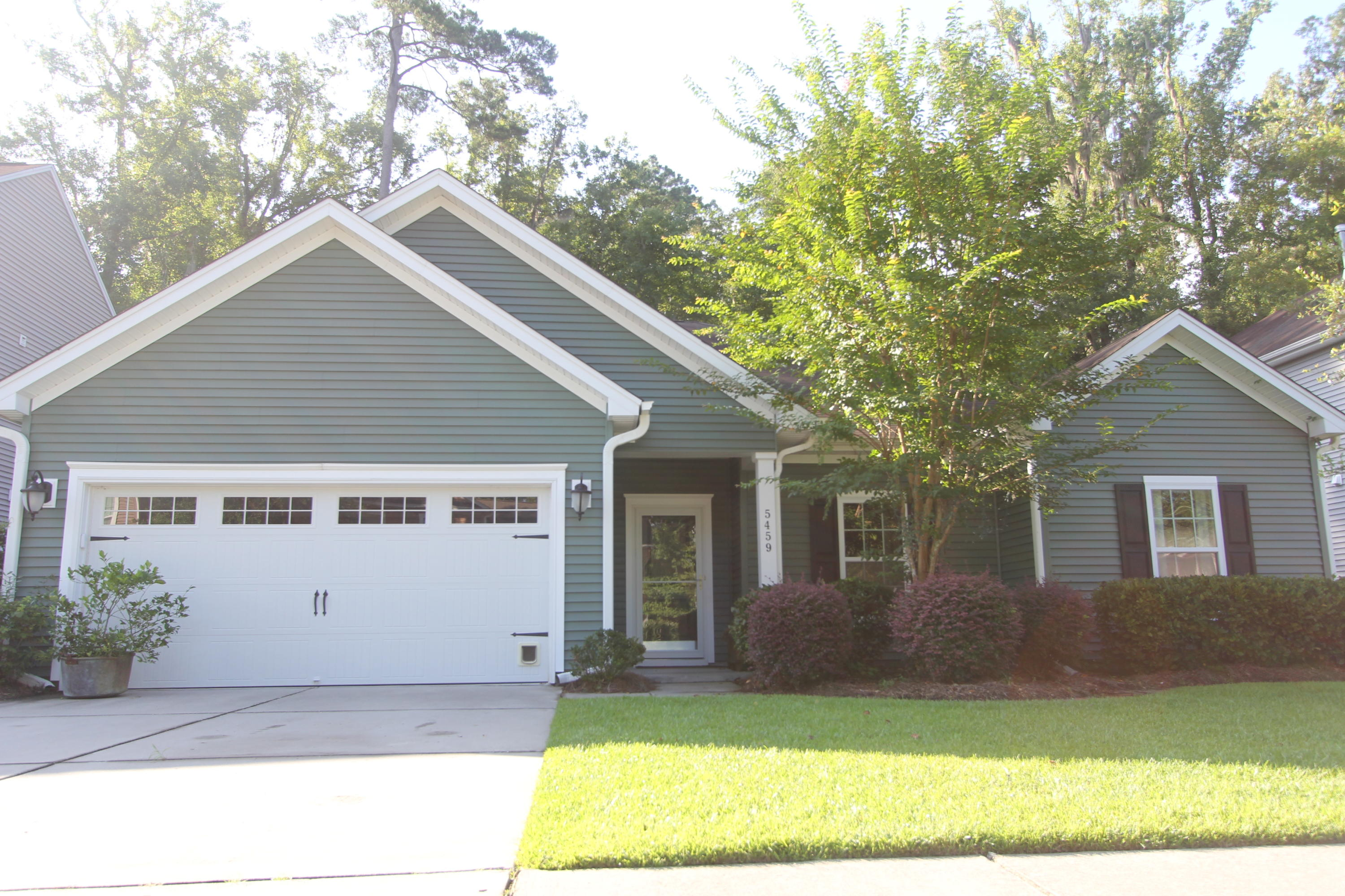 5459 Kings River Drive North Charleston, SC 29420