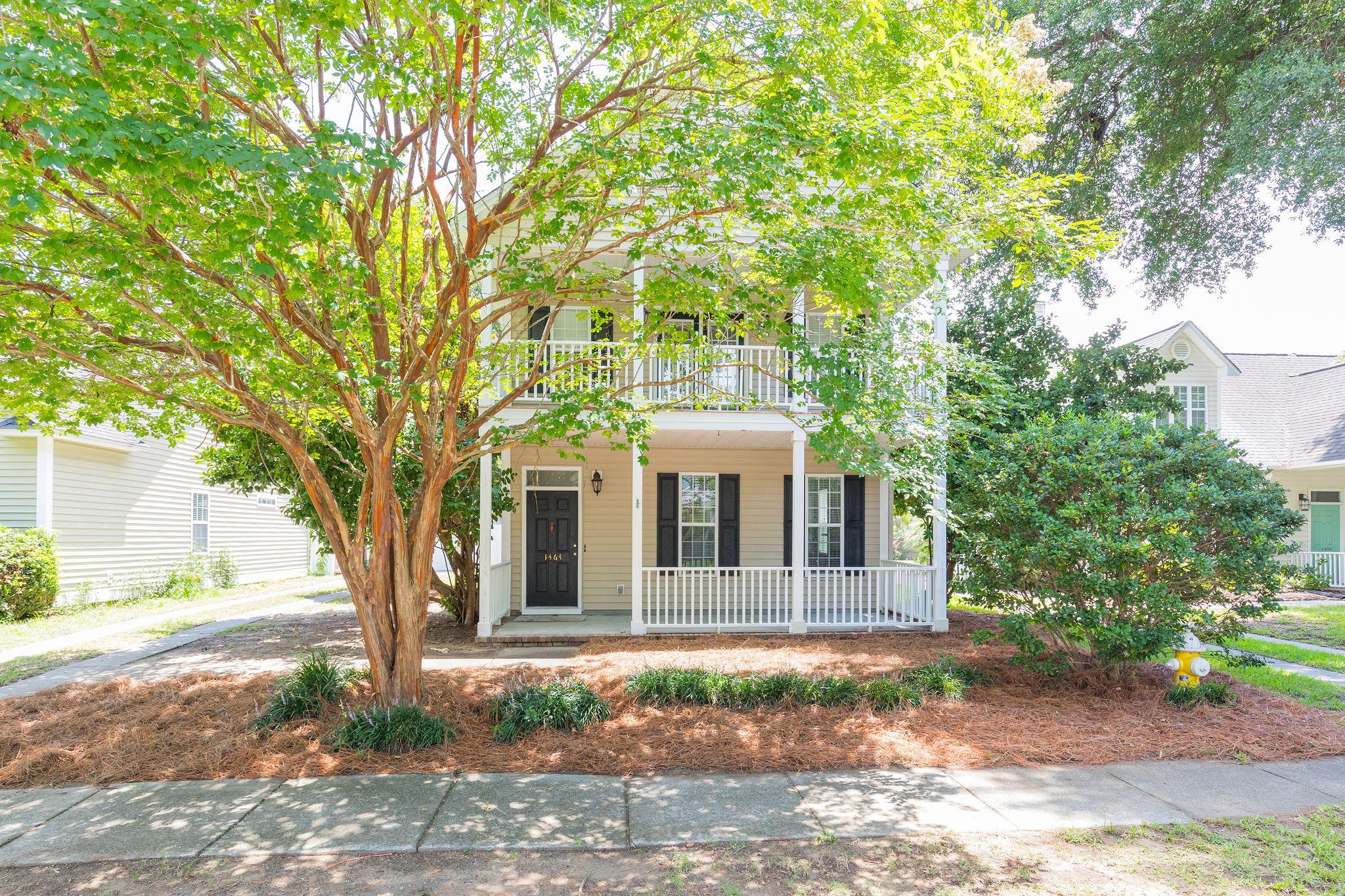 1464 Swamp Fox Lane Charleston, SC 29412