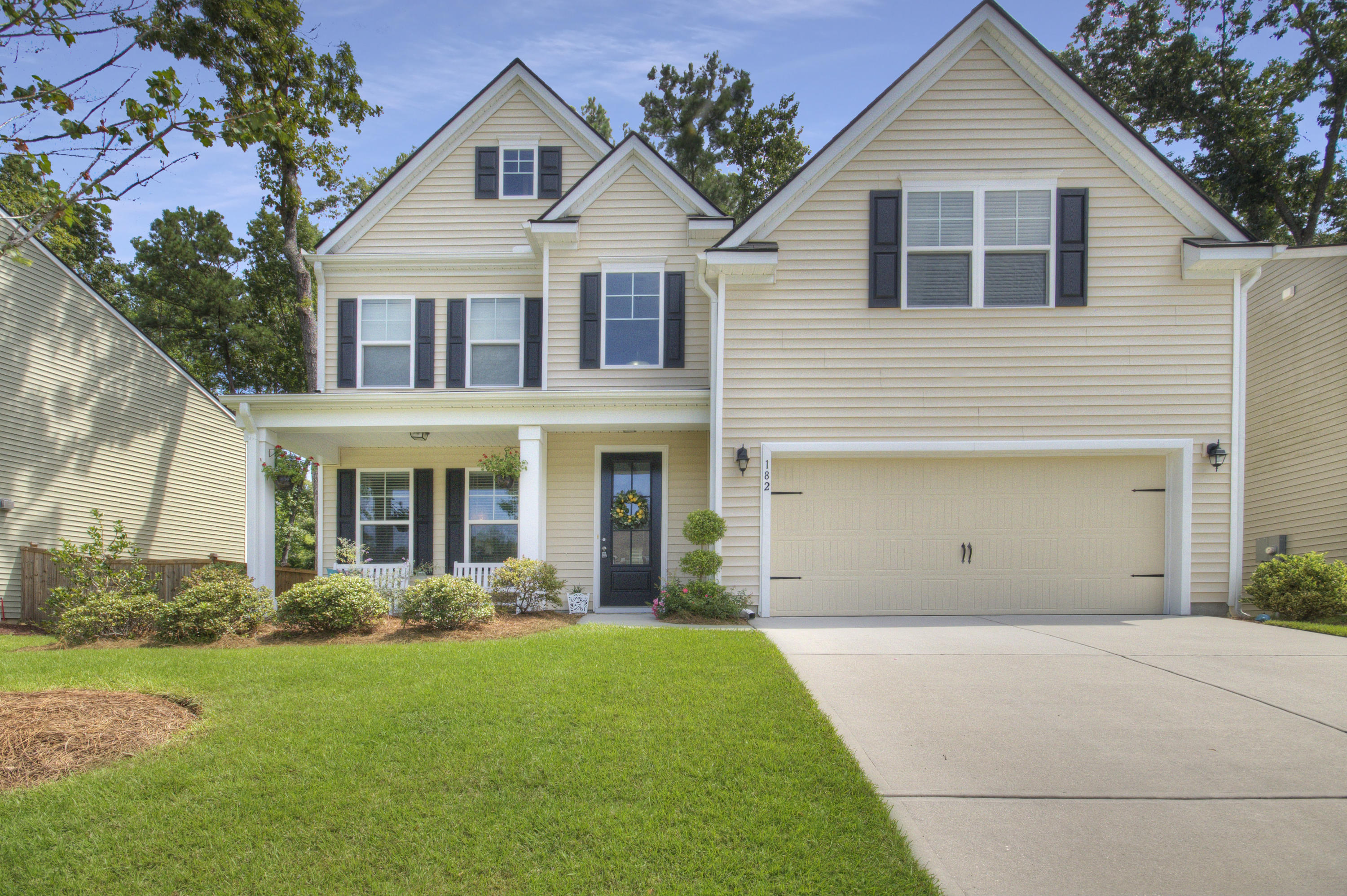 182 Hickory Ridge Way Summerville, SC 29483