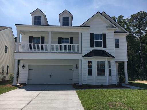 5035 Catfish Loop Johns Island, SC 29455