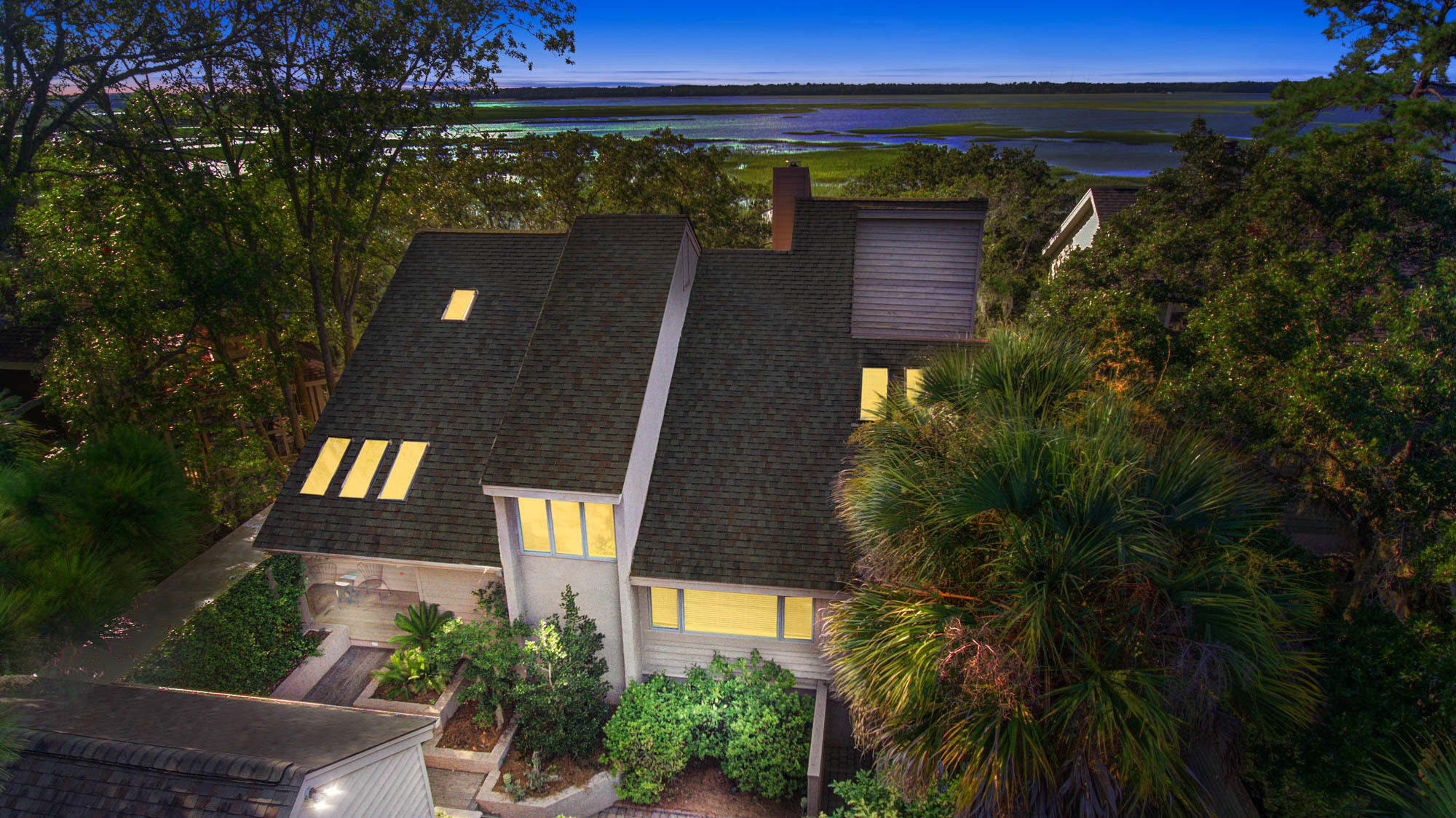 177 Marsh Hawk Lane Kiawah Island, SC 29455