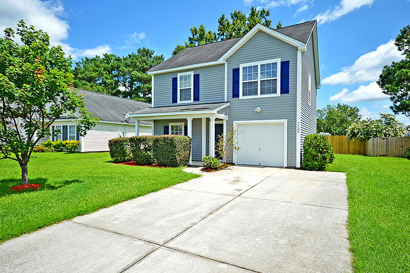 1122 Deerberry Road Hanahan, SC 29410