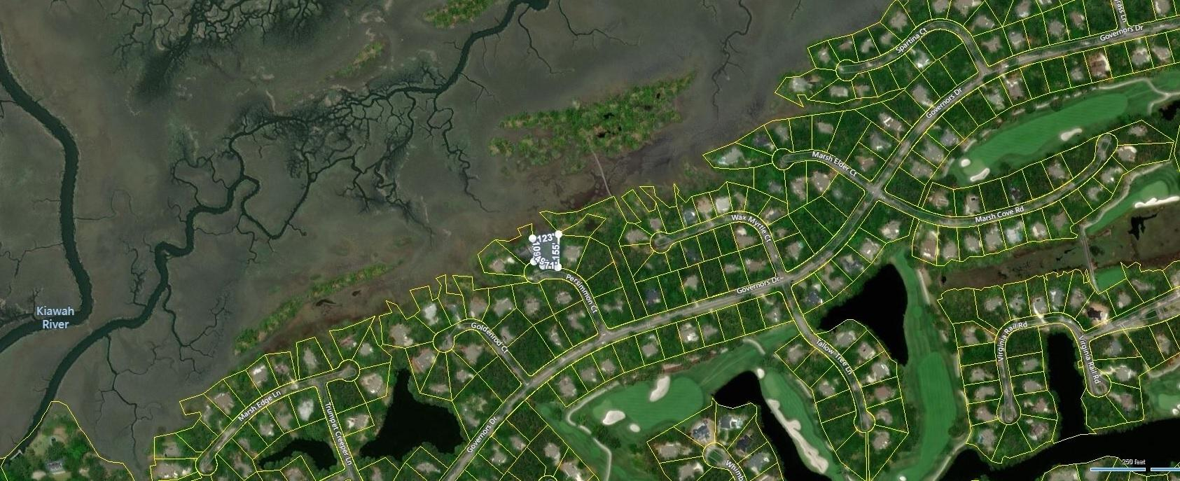 67 Persimmon Court Kiawah Island, SC 29455