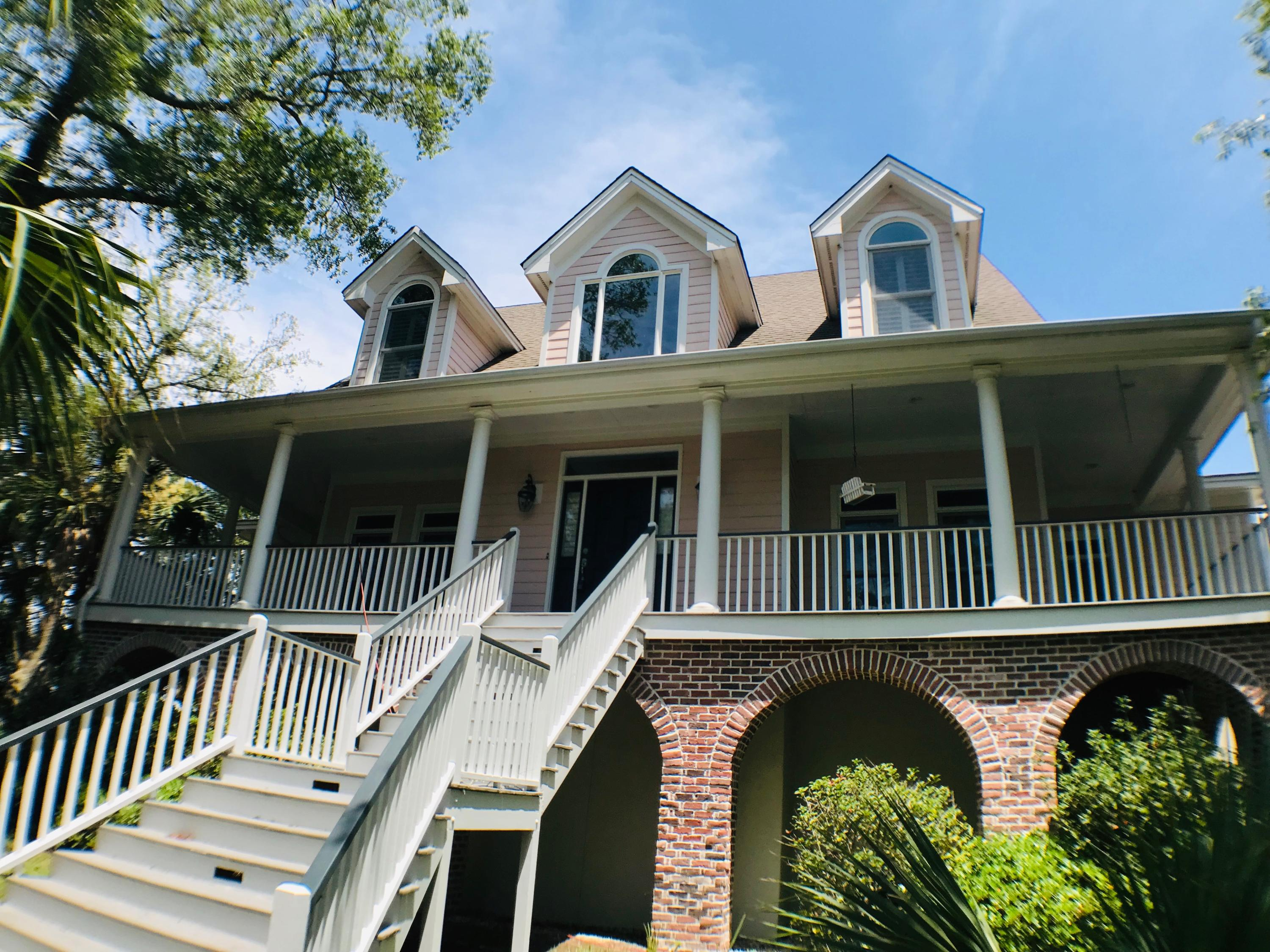 274 Little Oak Island Drive Folly Beach, SC 29439
